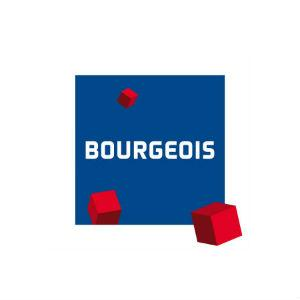Logo Bourgeois Couverture